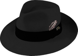 Bailey of Hollywood - Fedora Hat