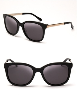 Kate Spade New York  - Gayla Sleek Wayfarer Sunglasses