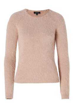 Etro - Angora Blend Pullover Sweater