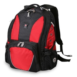 Swiss Gear - Laptop Backpack Bag