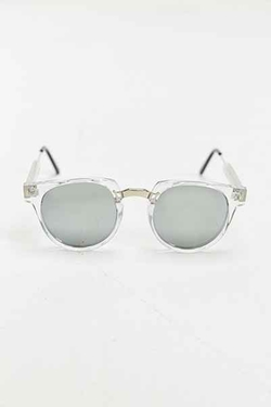 Spitfire - Teddy Boy 2 Round Sunglasses