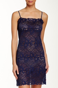 Natori  - Animal Corded Chemise