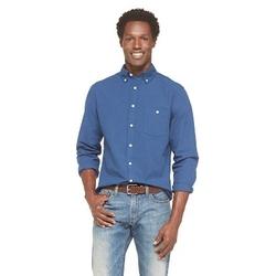 Merona - Seersucker Shirt