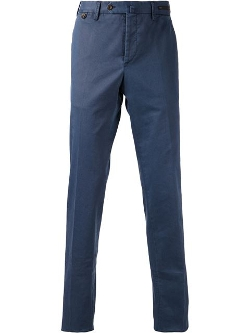 PT01 - Chino Trousers