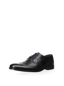 Joseph Abboud - Brian Wingtip Oxford Shoes