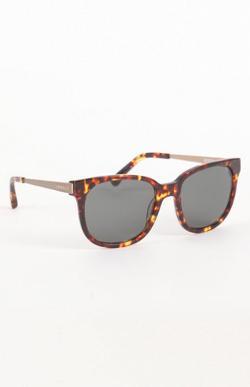 Vestal  - Windrose Tortoise Sunglasses