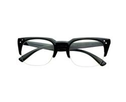 Freyrs Eyewear - Nerdy Geek Square Eyeglasses