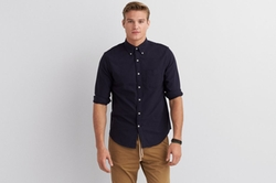 AEO - Oxford Button Down Shirt