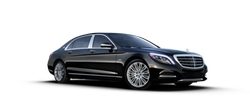 Mercedes - Maybach S600 Sedan
