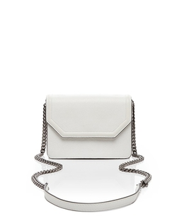 Mackage  - Zuki Mini Chain Strap Crossbody