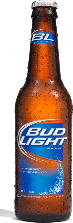 Bud Light - Beer