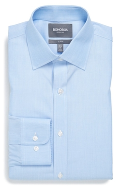 Bonobos - End-On-End Dress Shirt