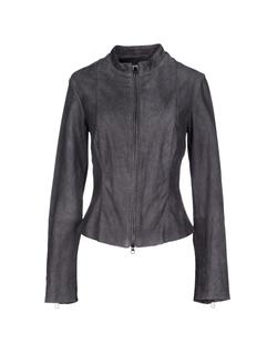 Vintage De Luxe  - Leather Jacket