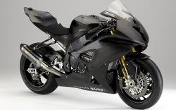 BMW - S 1000 RR Motorcycle