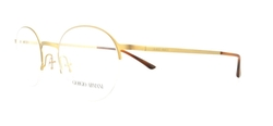 Giorgio Armani - Metal Frame Eyeglasses