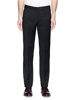 Armani Collezioni   - Virgin Wool Pants