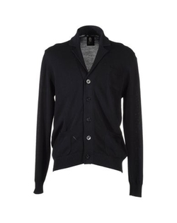 Idrostop Marina Yachting - Buttoned Cardigan Sweater