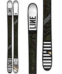 Line - Blend Skis