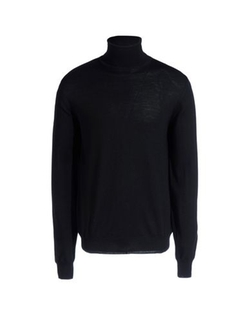 8 - Turtleneck Sweate