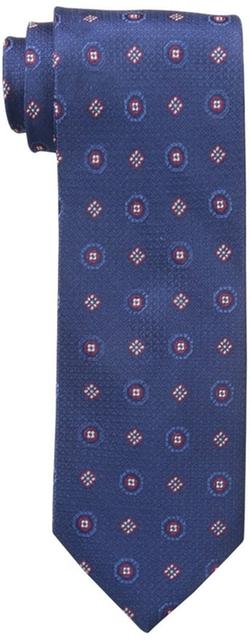 Haggar - Medallion Tie