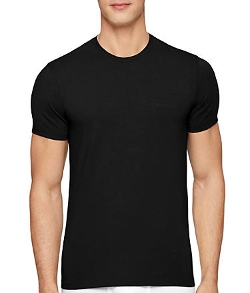 Calvin Klein - Cotton Modal T-Shirt