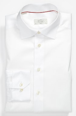 Eton  - Slim Fit Non-Iron Dress Shirt