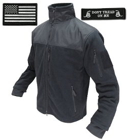 Gadsden and Culpeper  - Condor Tac-Jacket