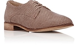 Barneys New York  - Quilted Oxfords