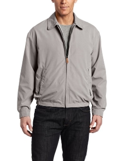 London Fog - Light Mesh Lined Golf Jacket
