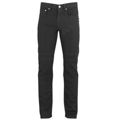 Beckham for Belstaff - Harpton Biker Denim Jeans