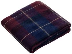 Bedford Home  - Throw Blanket, Cashmere-Like,