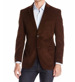 U.S. Polo Assn. - Cotton Corduroy Sport Coat