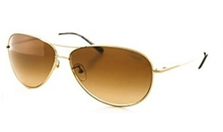 Coach - Aviator Sunglasses
