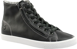 Burnetie - Superstar Hi Sneakers