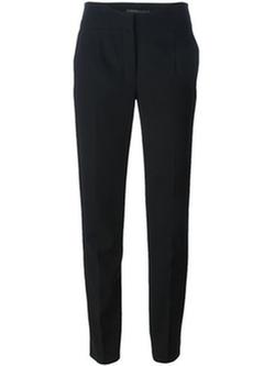 Agnona  - Slim Fit Trousers