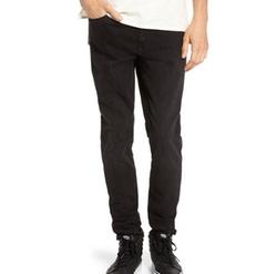 Dr. Denim Supply Co.  - Clark Slim Straight Leg Jeans