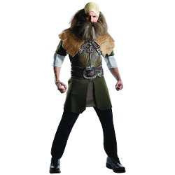 Official Costumes - Dlx Dwalin