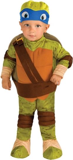 Morris Costumes - Ninja Leonardo Costume