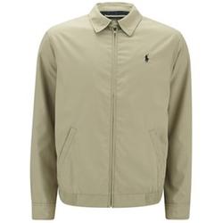 Polo Ralph Lauren - Light Weight Zipped Harrington Jacket
