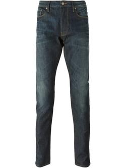 Armani Jeans   - Slim Fit Jeans