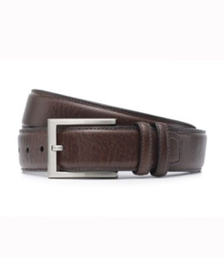 Jos. A. Bank - Pebble Grain Milled Belt