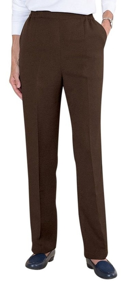 Tog Shop - Pull-On Solid Pants