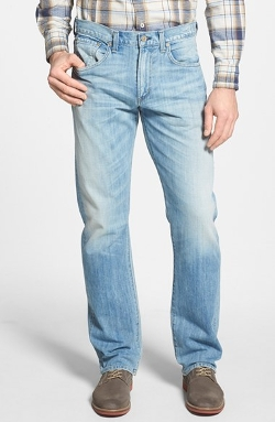 Citizens of Humanity - Relaxed Straight Leg Jeans
