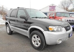 Ford  - 2007 Escape XLT SUV
