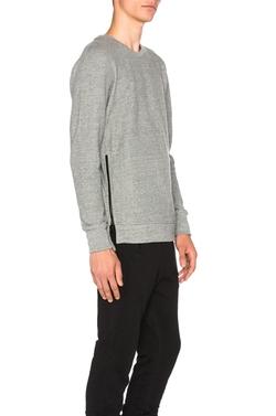 John Elliott - Crewneck Villain Sweatshirt
