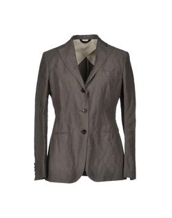 Tonello - Plain Weave Blazer