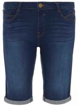 Dorothy Perkins - Mid Knee Shorts
