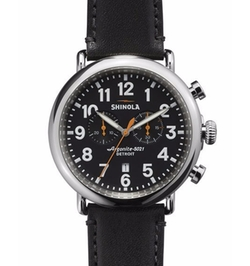 Shinola - Runwell Chronograph Watch