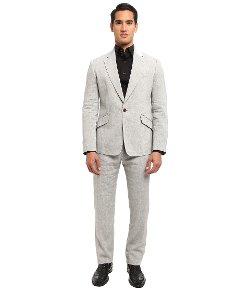 Vivienne Westwood MAN - Summer Linen Suit
