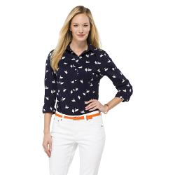 Denizen - Popover Shirt